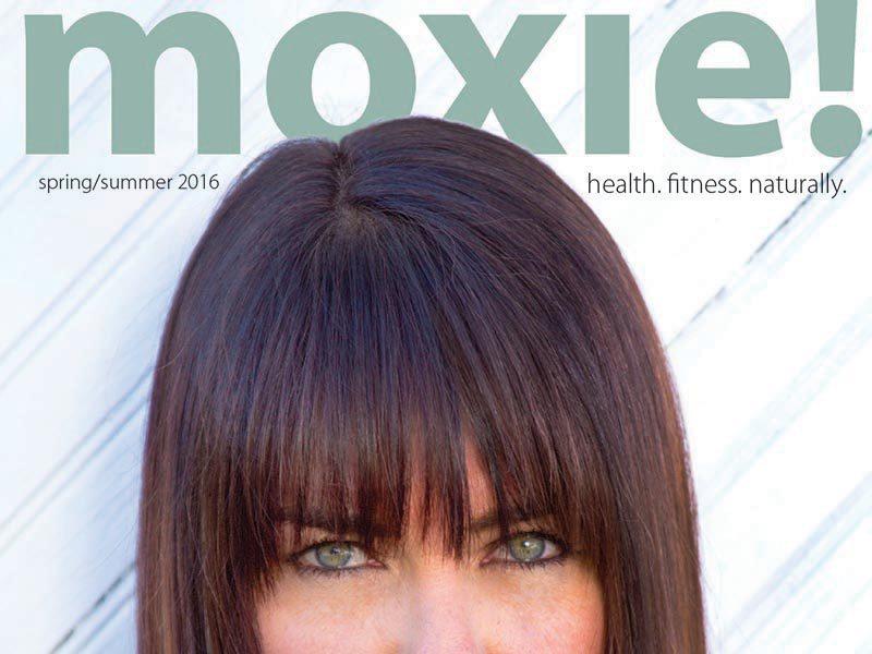 Moxie Spring/Summer 2016