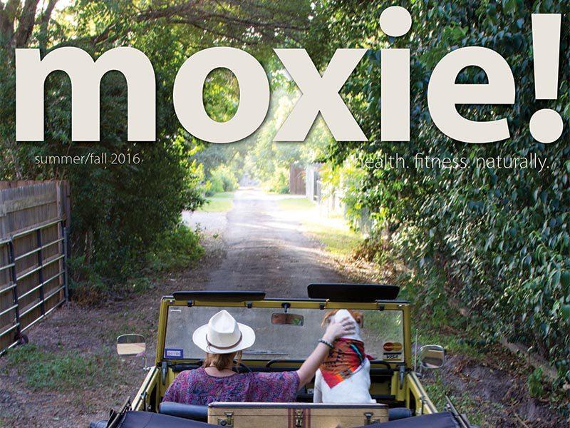 Moxie Summer/Fall 2016